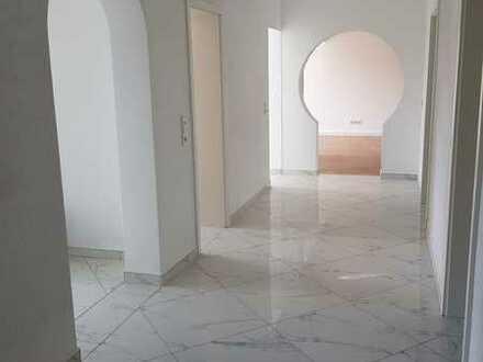 Erstbezug nach Sanierung: 3-4 Zimmer im I. OG f. ANSPRUCHSVOLLE in DO-SÜD