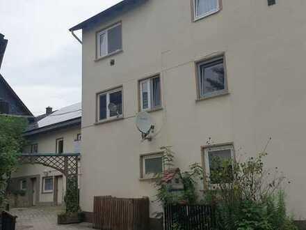 Freundliche, gepflegte 2-Zimmer-Wohnung in Coburg (Kreis)