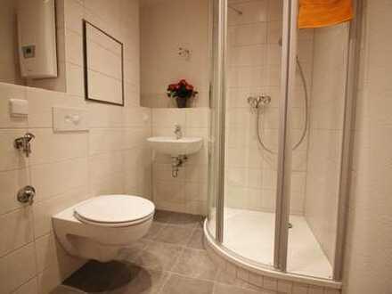 3-Raumwohnung in bester Wohnlage mit Dusche und Balkon