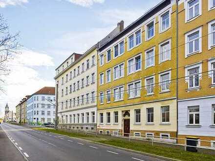 Mehrfamilienhaus in Leipzig-Wahren