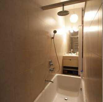 Schöne 1-Zimmer-Wohnung, Loft-Stil, 75 qm