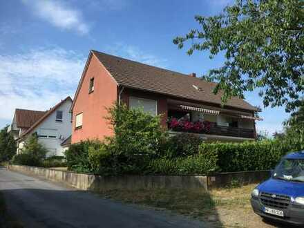 Vollständig renovierte 4-Zimmer-EG-Wohnung zur Miete in Bünde-Ennigloh