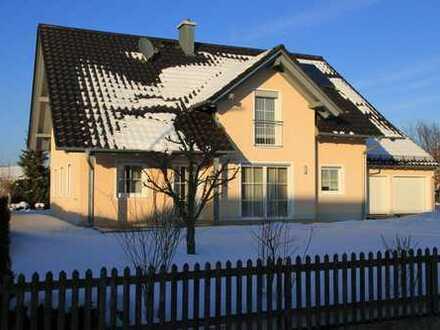 Herrliches Einfamilienhaus in Toplage