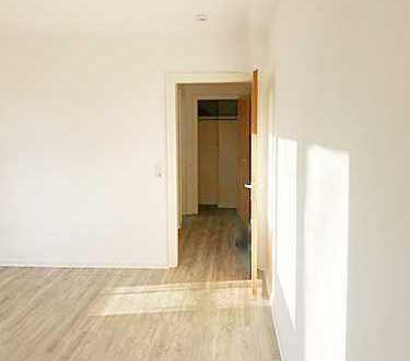 Top Single-Wohnung mit EBK und Balkon - naturnahe Wohnlage!