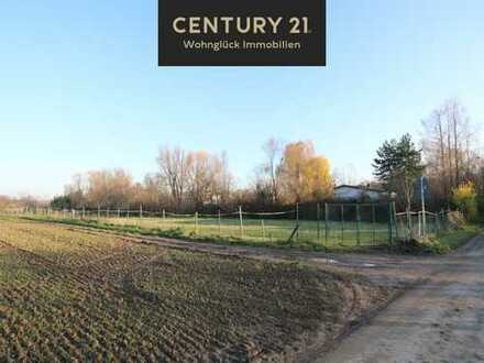 Investieren Sie in Ackerland, spekulative Ackerlandfläche ! ! ! !