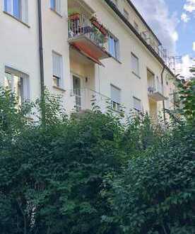 Bestlage Altschwabing, Englischer Garten - Sonnige 3,5 Zimmer Wohnung