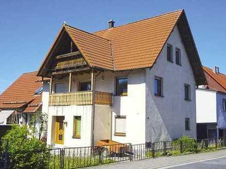 Einfamilienhaus in Frankenheim (Dreiländereck)