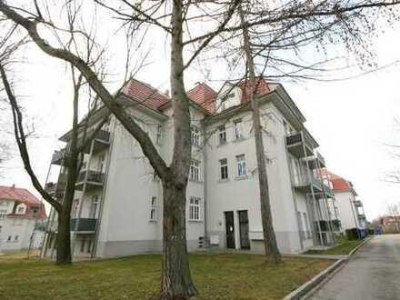 Erstklassige Wohnung in schönster Wohnlage!!!