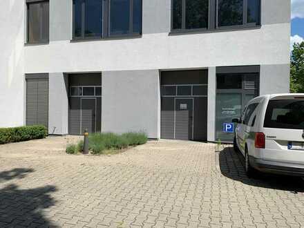Vermietung Büro,- Service und Lagerflächen für gewerbliche Zwecke