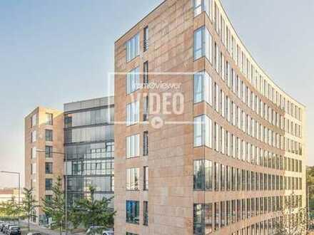 Bürofläche ab 375m² am Pragsattel zu vermieten PROVISIONSFREI