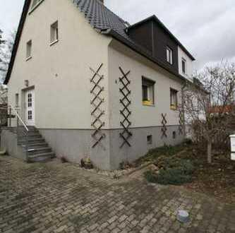 Rarität in Halle...eine ganze Doppelhaushälfte zur Miete!!!