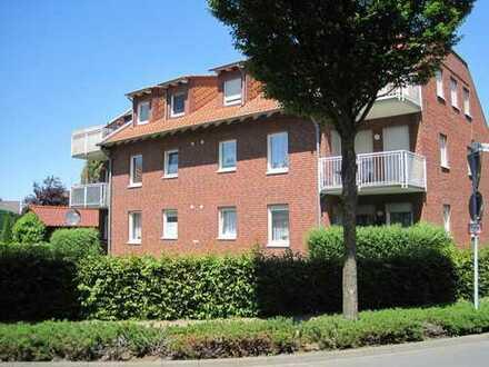 2-Zimmer-Wohnung in Vreden!!