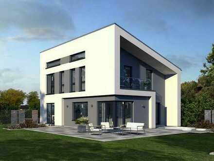 Rundum Sonnenplätze - Architektur mit hohem Anspruch