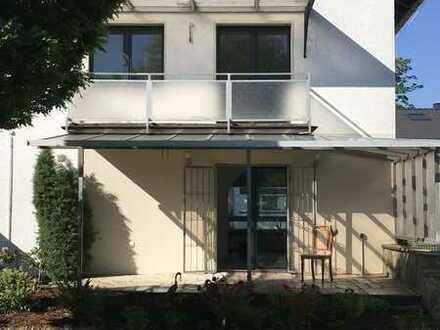 Einfamilienhaus am Naherholungsgebiet in Rüsselsheim