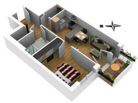 Neubau Eigentumswohnungen inkl. Smart Home - Hürth-Efferen