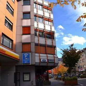 Helle Büroetage in attraktiver und zentraler Innenstadtlage von Pforzheim