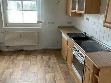 Gemütliche 2,5 Raum Single- Wohnung mit Gartenmitbenutzung