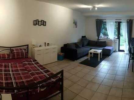 Attraktive 1-Zimmer-Wohnung mit Balkon und EBK in Worms