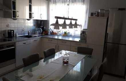 Gepflegte und gemütliche 2- Zimmer Wohnung in Haunstetten lädt Sie zum Verweilen ein...