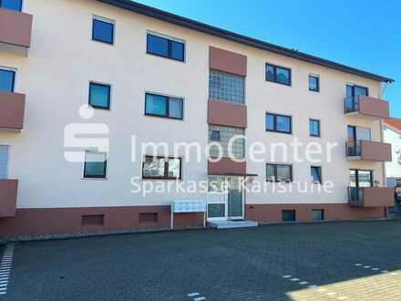 Gut aufgeteilte 3-Zimmer-Eigentumswohnung in bevorzugter Wohnlage