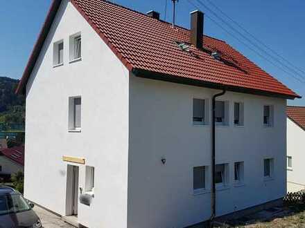 Saniertes Mehrfamilienhaus mit Garage,großem Garten und Gartenhaus in guter Wohnlage zu verkaufen !