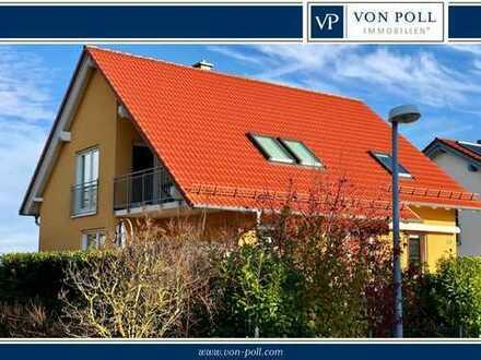 Architektenhaus, Wohnen, wo andere Urlaub machen!