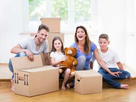4-ZIMMER-WOHNGLÜCK IN WYHLEN - das eigene Zuhause muss jetzt kein Traum mehr bleiben!