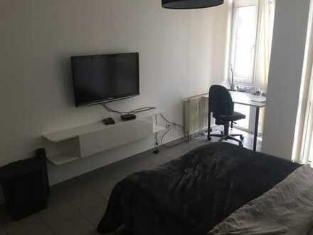 Möbielirtes Zimmer in netter 2er-WG, im Herzen von Köln