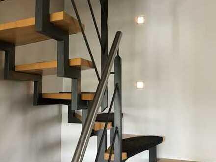 Möblierte Maisonette Wohnung für September & Oktober