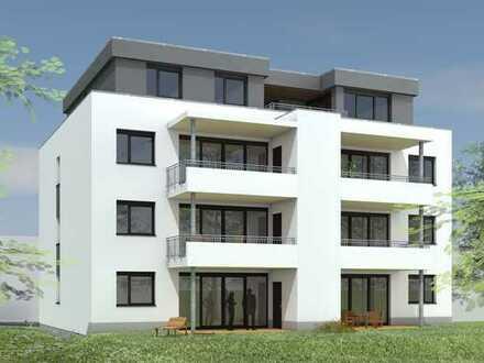 Neubau einer Eigentumswohnanlage