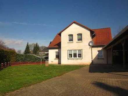 zwei Häuser zum Preis von Einem bei Duderstadt! Viel Platz und Potenzial - für Heimwerker ideal