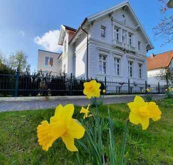 Sehr große Villa in bevorzugter Lage in Oldenburg