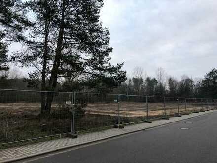Baureifes Gewerbegrundstück im Business Park Velten/Havelring BGF 12600 m2 zzgl. Keller