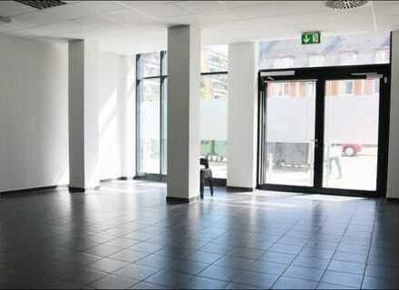 Praxis-/ Büro- oder Einzelhandelsfläche mit 102 m² in den FR-Westarkaden