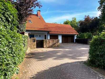 Ladenburg / Landhaus - Villa / am Fuße der Bergstraße