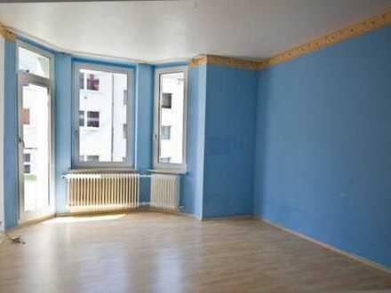 Stadewäldchen, schöne 3 Zimmer Wohnung, Innenstadt