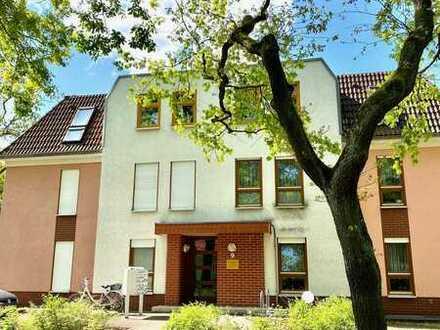 LEHNITZSEE-IMMOBILIEN: Eigentumswohnung in Lehnitz