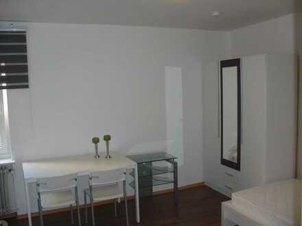 möbliertes Zimmer in Ingolstadt-Altstadt (Zentrum)