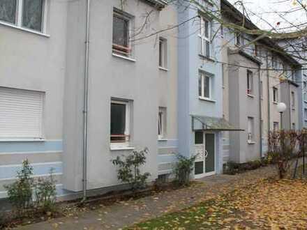 Wohnung mit Flair in attraktiver Umgebung