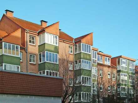 Familienfreundliche 4-Zimmer-Wohnung mit Dachterrasse