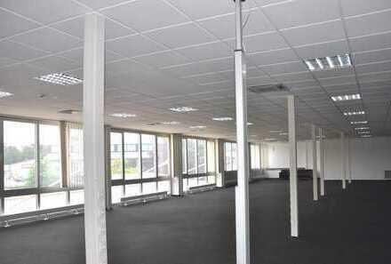 Moderne Büroflächen in verkehrsgünstiger Lage von Aschaffenburg