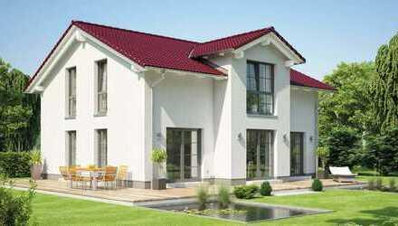 NUR NOCH 3 GRUNDSTÜCKE | Hochwertiges Einfamilienhaus von Heinz von Heiden Massivhäuser!