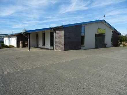 Multifunktionshalle /Büro Bielefeld