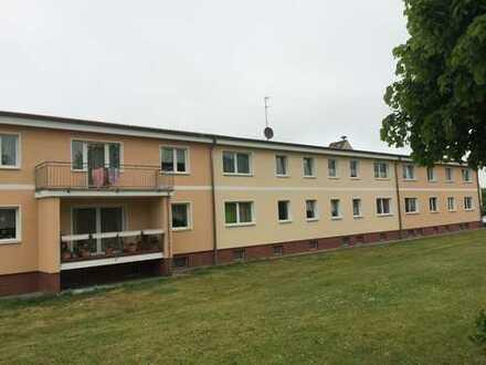 4 Zimmer Wohnung in Retzow