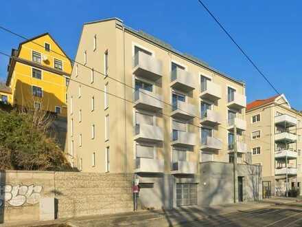 Erstbezug moderner Apartments - Wohnungen in attraktiver Lage