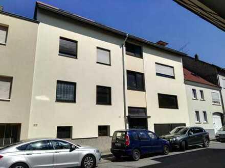 Modernisierte 1-Zimmer-Wohnung mit Einbauküche in Saarpfalz-Kreis