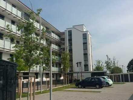 Direkt vom Bauträger: letzte 3 ZKBB Wohnung, ca. 100m² mit 26m² grosser Loggia