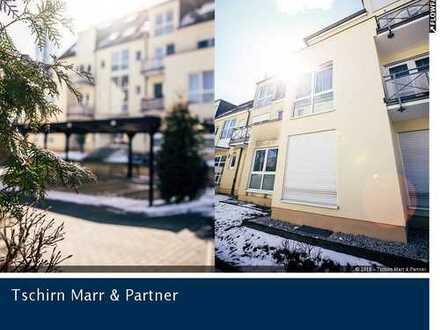 Familien aufgepasst - Wohnung mit Terrasse und kleinem Garten sucht neuen Eigentümer!