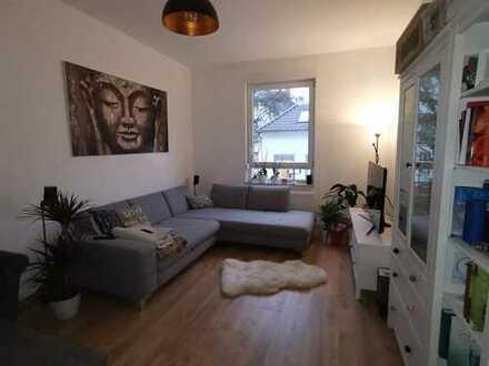 Exklusive 3-Zimmer-Wohnung mit EBK im Frankfurter Nordend!