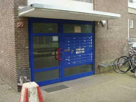 2-Zimmer-OG-Wohnung in Bocholt zu vermieten